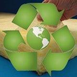 milieuvriendelijke isolatie
