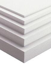 polystyreen isolatieplaten