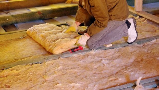 Zolder isoleren werkwijze soorten isolatie prijzen - Maak een mezzanine op de zolder ...