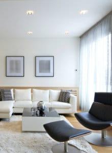 akoestisch spanplafond plaatsen