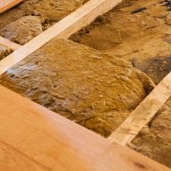 isolatie vloer in Drongen