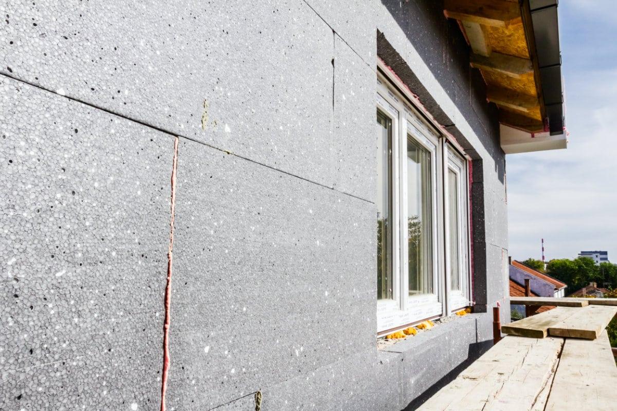 isolatiepremie muur isoleren langs buiten