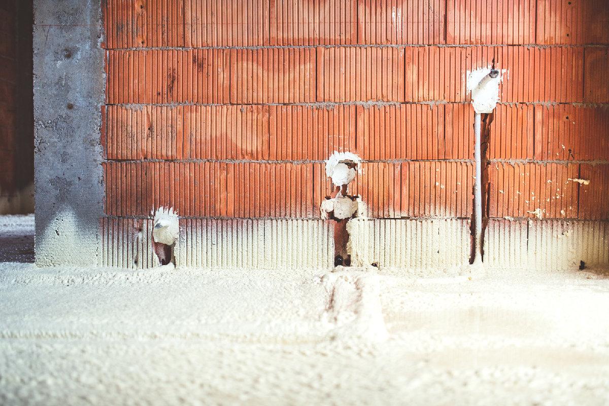 Vloerisolatie in PUR: kostprijs